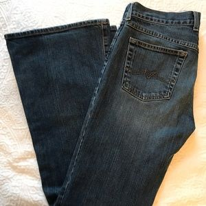 Lucky Brand Sweet-n-low Jeans